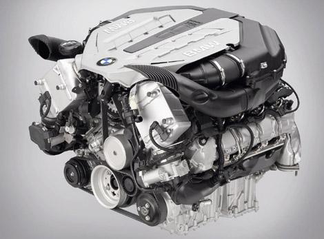 V8 BMW